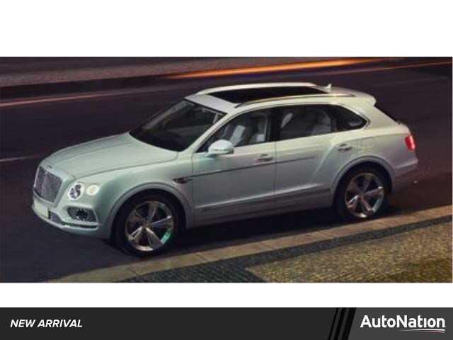 Bentley Bentayga 2019 $199988.00 incacar.com