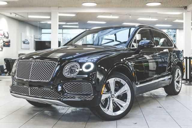 Bentley Bentayga 2019 $197840.00 incacar.com
