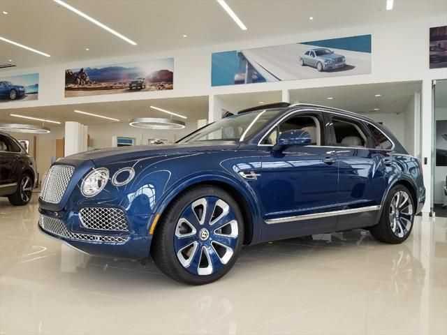 Bentley Bentayga 2019 $279034.00 incacar.com