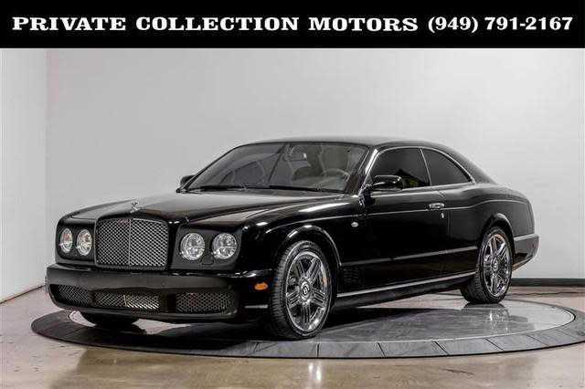 Bentley Brooklands 2009 $119888.00 incacar.com