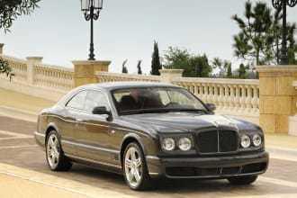 Bentley Brooklands 2009 $129850.00 incacar.com