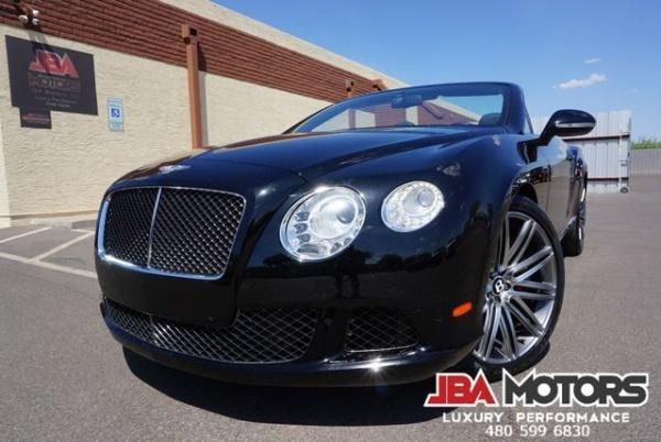Bentley Continental GT 2014 $109950.00 incacar.com