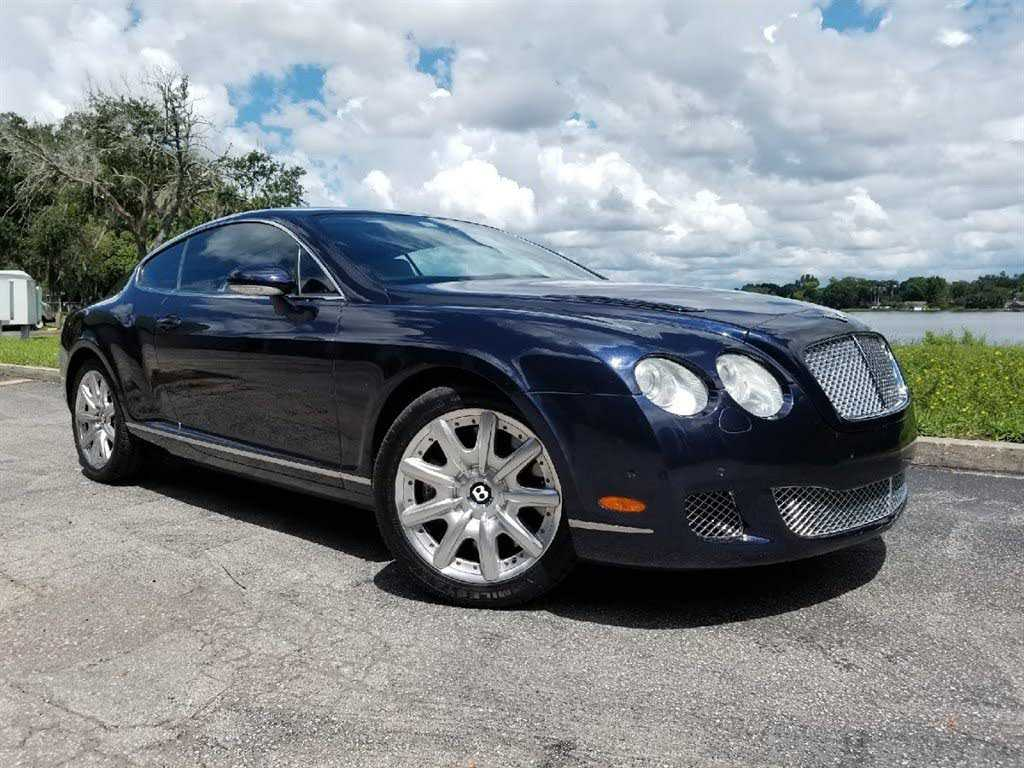 Bentley Continental 2005 $44750.00 incacar.com