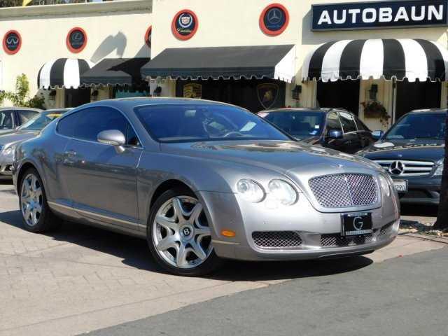 Bentley Continental 2005 $37000.00 incacar.com