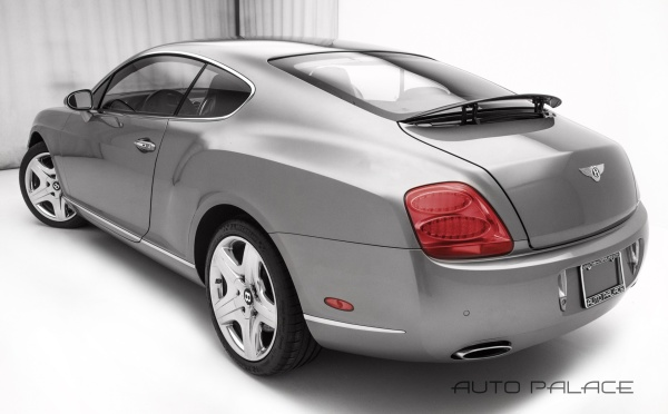 Bentley Continental 2005 $46995.00 incacar.com