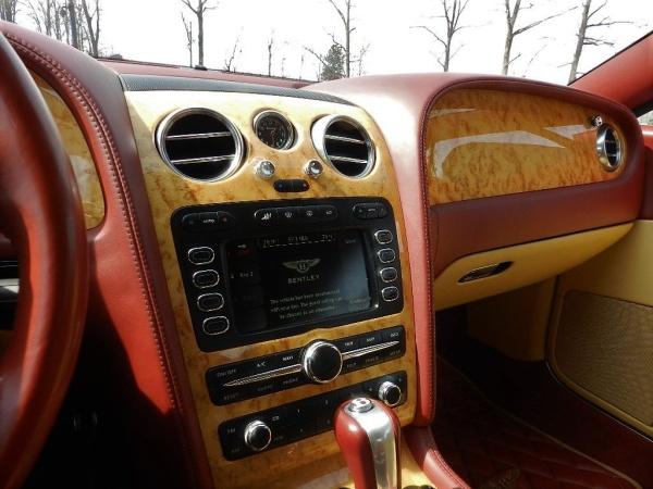 Bentley Continental 2005 $46990.00 incacar.com