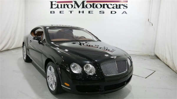 Bentley Continental 2005 $58799.00 incacar.com