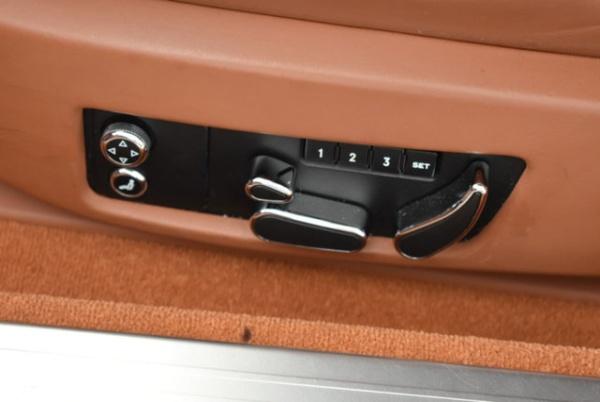 Bentley Continental 2005 $43995.00 incacar.com