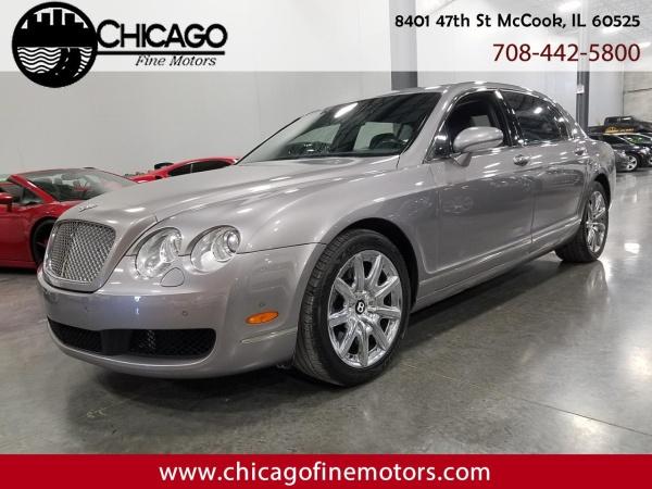 Bentley Continental 2006 $29500.00 incacar.com