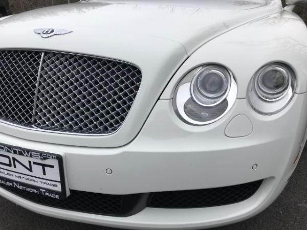 Bentley Continental 2006 $47875.00 incacar.com