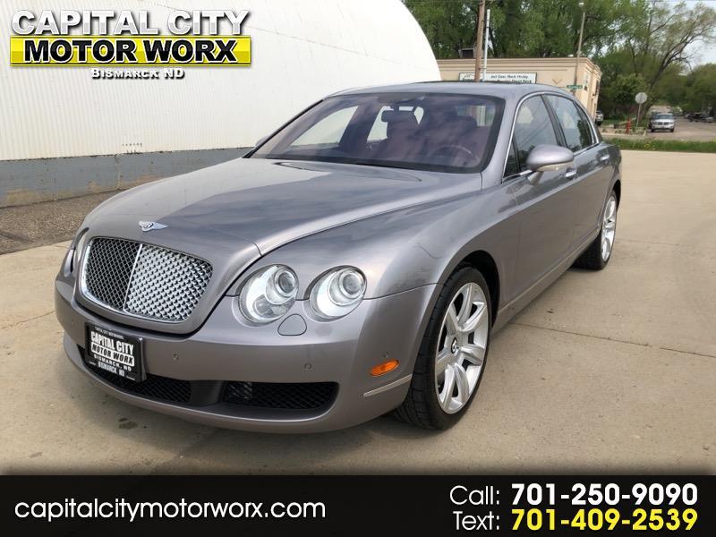 Bentley Continental 2006 $49900.00 incacar.com