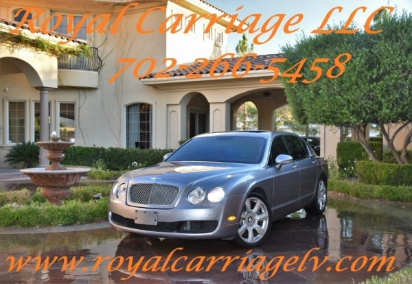 Bentley Continental 2006 $42800.00 incacar.com