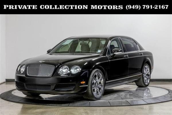 Bentley Continental 2006 $34888.00 incacar.com