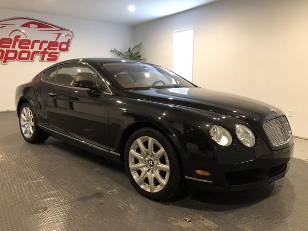 Bentley Continental 2006 $56000.00 incacar.com