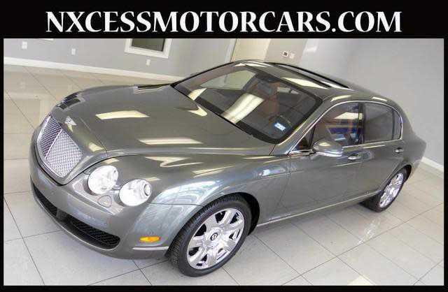 Bentley Continental 2006 $52850.00 incacar.com