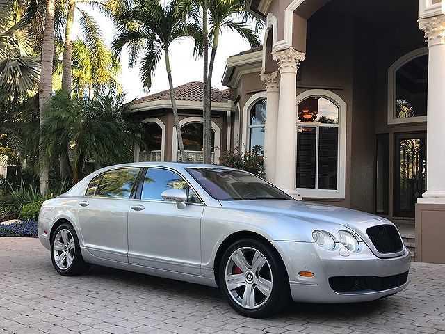 Bentley Continental 2006 $29998.00 incacar.com