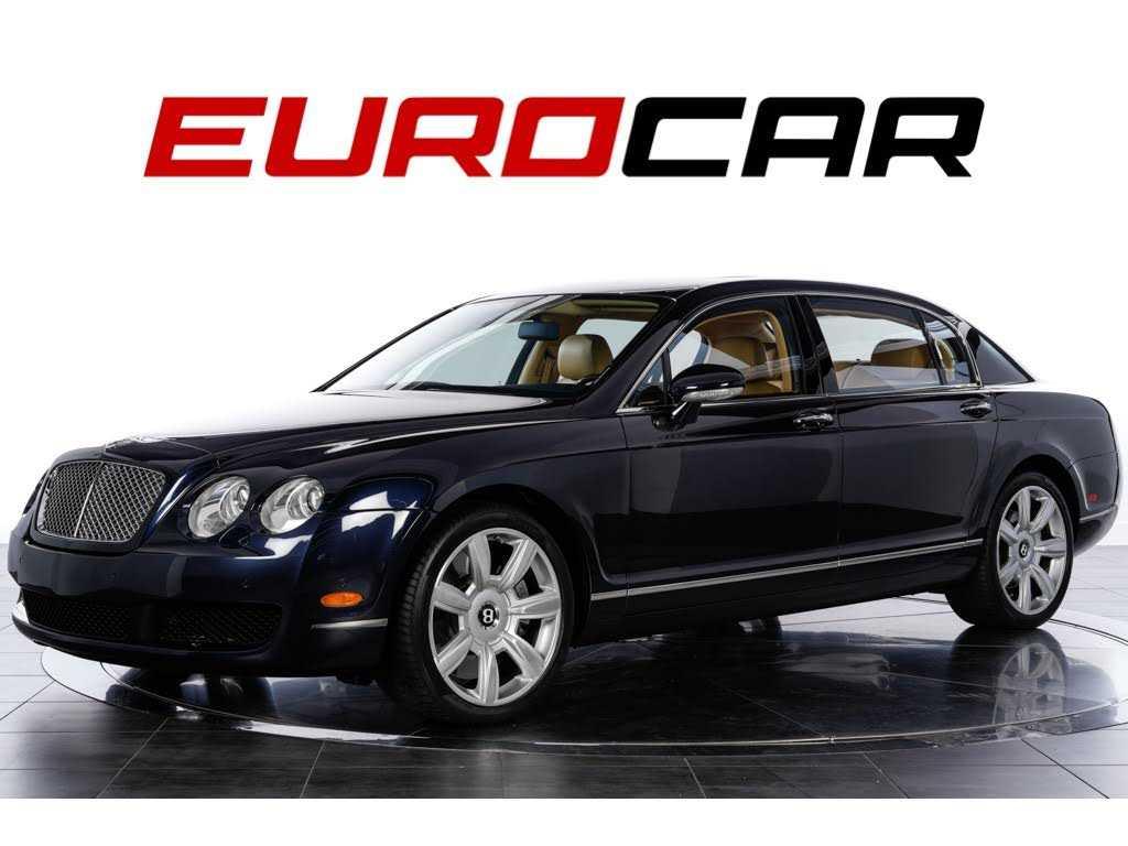 Bentley Continental 2006 $49999.00 incacar.com