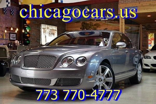 Bentley Continental 2006 $45985.00 incacar.com
