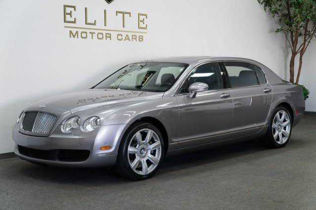 Bentley Continental 2006 $44990.00 incacar.com