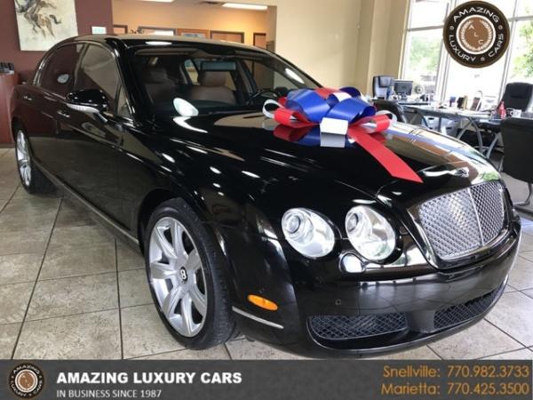 Bentley Continental 2006 $38999.00 incacar.com