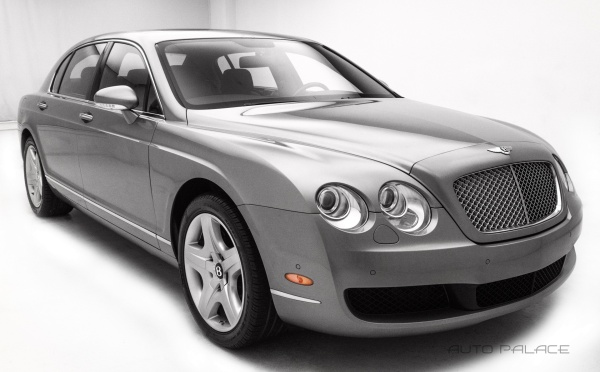 Bentley Continental 2006 $40995.00 incacar.com