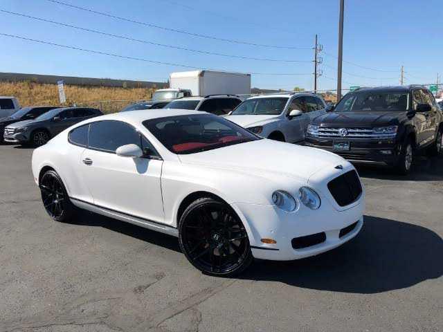 Bentley Continental 2006 $51650.00 incacar.com