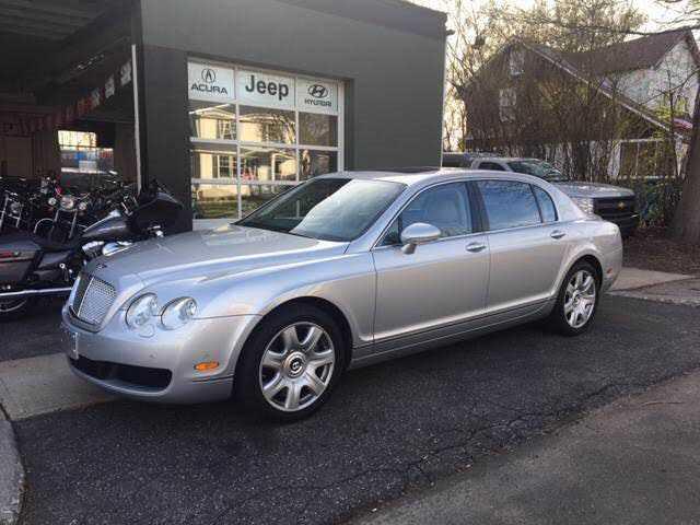 Bentley Continental 2006 $54500.00 incacar.com