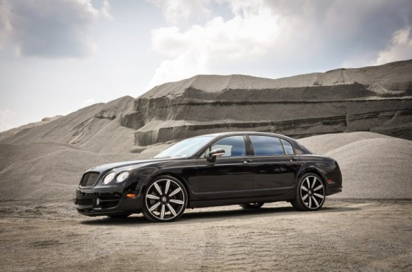 Bentley Continental 2007 $38999.00 incacar.com
