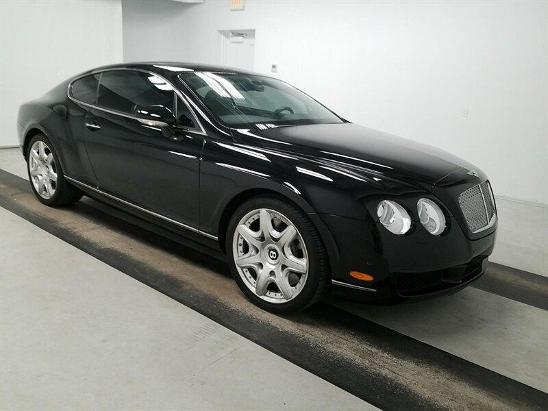 Bentley Continental 2007 $55900.00 incacar.com