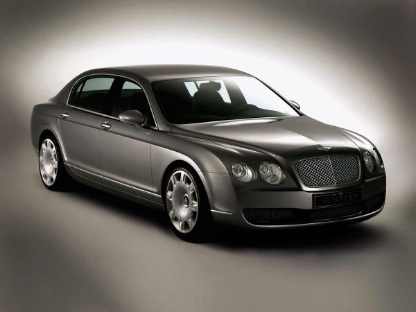used Bentley Continental 2008 vin: SCBBR93W48C052425