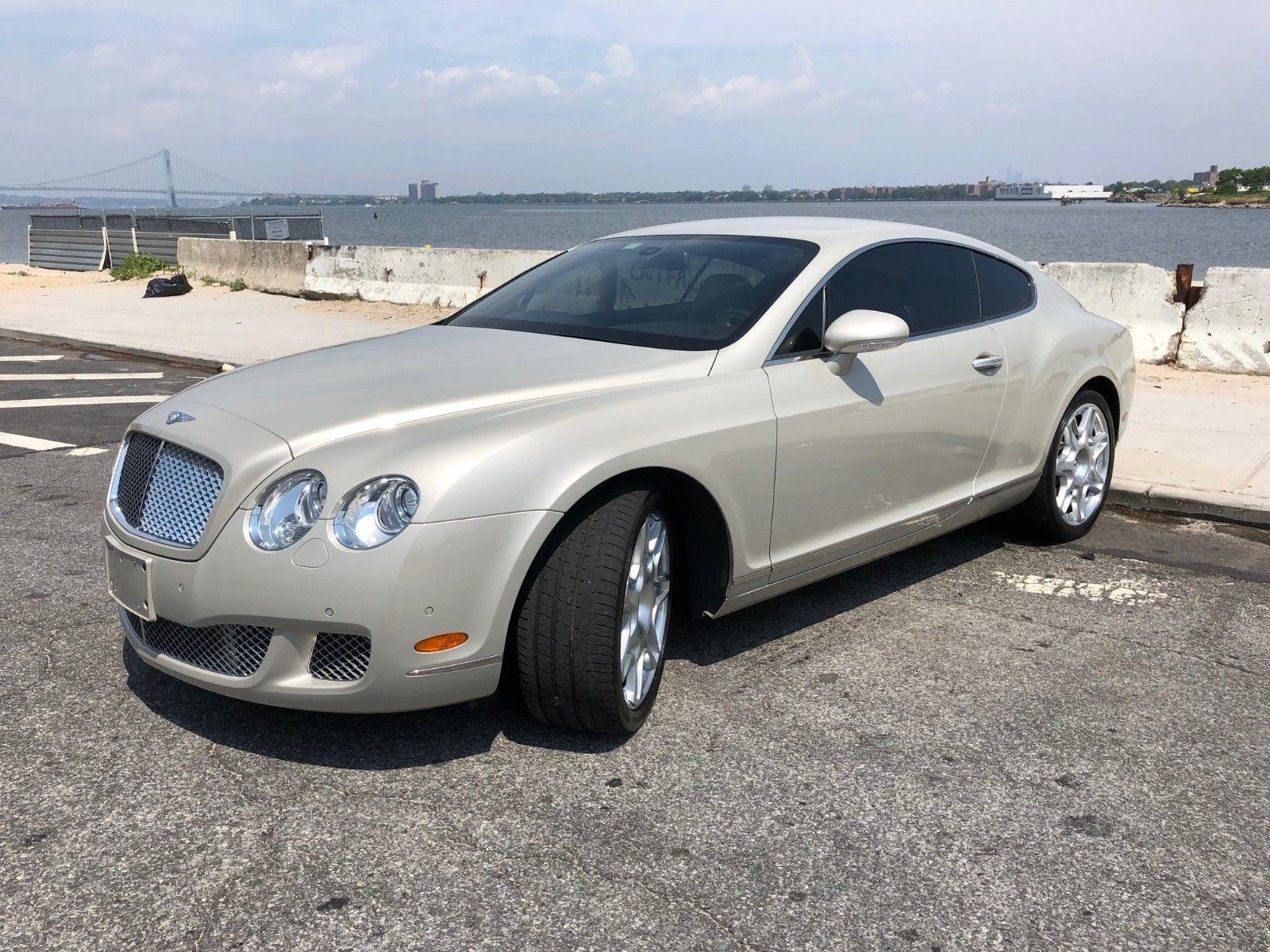Bentley Continental 2009 $64399.00 incacar.com