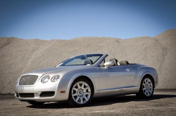 Bentley Continental 2009 $58999.00 incacar.com