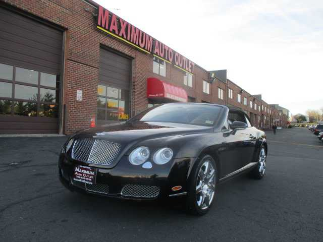 Bentley Continental 2009 $52995.00 incacar.com