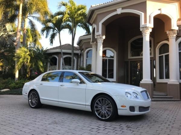 Bentley Continental 2009 $53998.00 incacar.com
