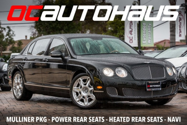Bentley Continental 2010 $62888.00 incacar.com