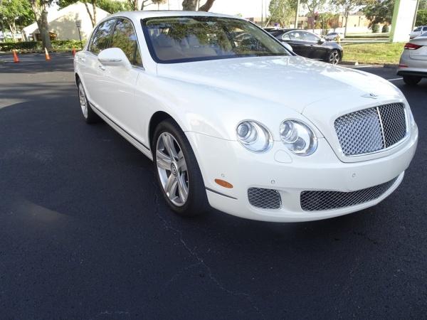 Bentley Continental 2010 $75900.00 incacar.com