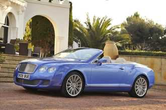 Bentley Continental 2010 $85999.00 incacar.com