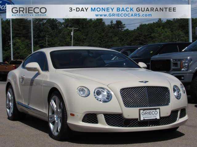 Bentley Continental 2012 $69000.00 incacar.com