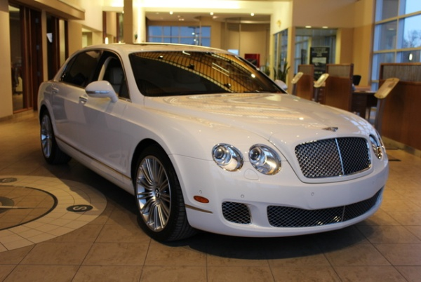 Bentley Continental 2012 $79000.00 incacar.com