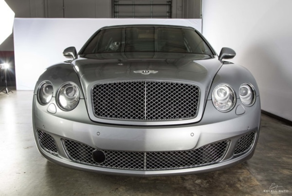 Bentley Continental 2012 $74900.00 incacar.com