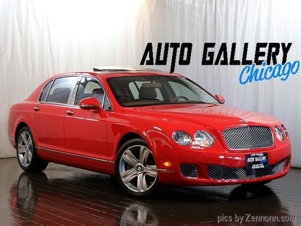 Bentley Continental 2012 $77990.00 incacar.com