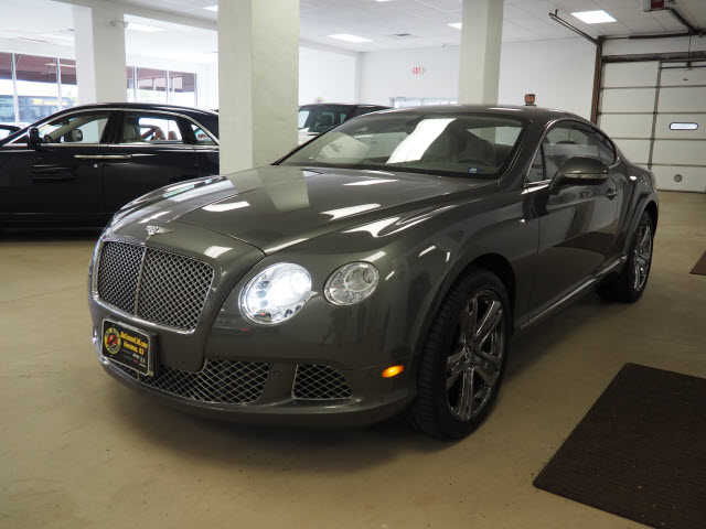 Bentley Continental 2012 $92900.00 incacar.com