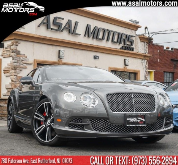 Bentley Continental 2012 $84995.00 incacar.com