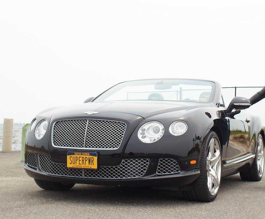 used Bentley Continental 2012 vin: SCBGR3ZA8CC075195