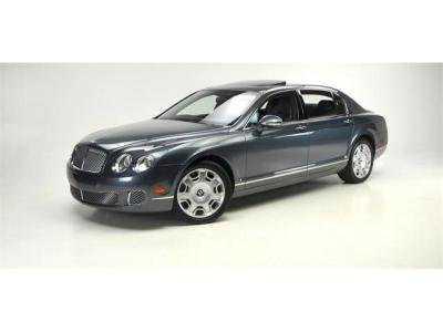 Bentley Continental 2012 $89900.00 incacar.com