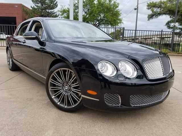 Bentley Continental 2013 $79995.00 incacar.com