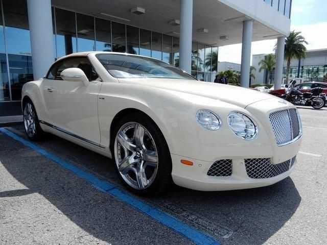 Bentley Continental 2013 $129900.00 incacar.com