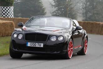 Bentley Continental 2013 $152800.00 incacar.com
