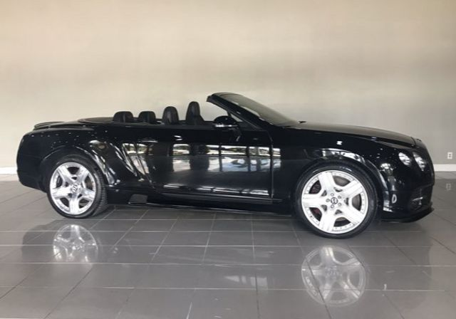 used Bentley Continental 2013 vin: SCBGT3ZA3DC083286