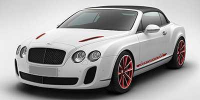Bentley Continental 2013 $122998.00 incacar.com